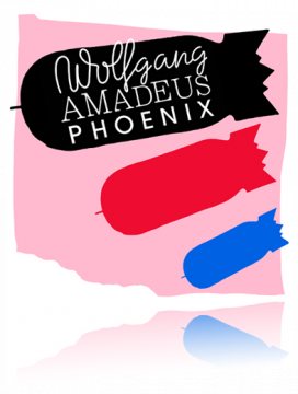 Phoenix - Wolgang Amadeus Phoenix