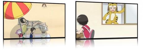 Ichigo Mashmallow Screenshot